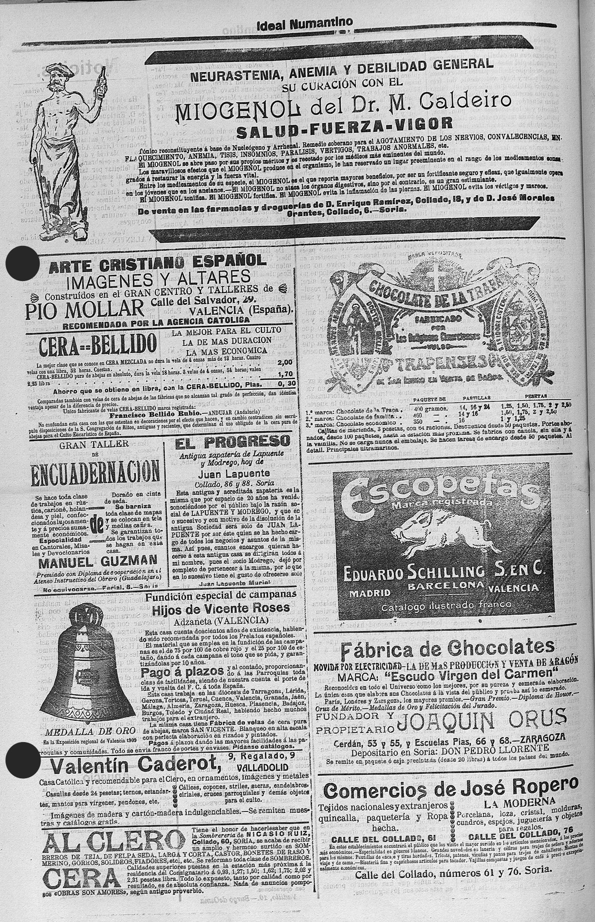 1911-10-04-IdealNumantino